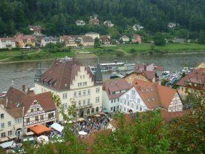Markt von Burg Naturmarkt 2013