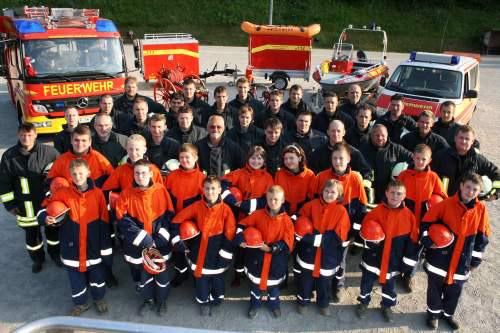 Freiwillige Feuerwehr Stadt Wehlen